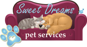 Sweet Dreams Pet Services